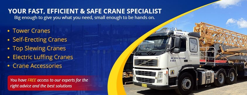 4 Ways a Reputable Crane Hire Company Can Save You Money